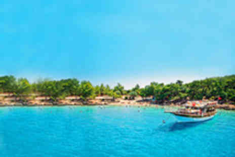 City Traveller - Turkey All Inclusive 1 Week Stay For 2 - Save 12%