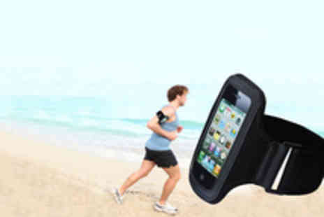 Gal Cochrane - iPhone Arm Band Holder - Save 78%