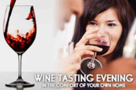 Spa Wines Direct - Wine tasting for eight people courtesy - Save 88%