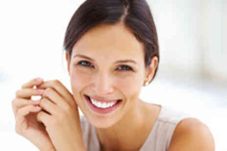 White Heart Dentistry - Dental checkup, scale and polish - Save 85%
