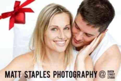 Matt Staples Photography - Group Photo Shoot With Prints and Product Voucher - Save 88%