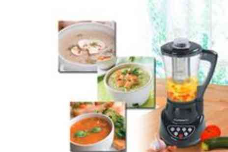 Good Ideas - Soup Maker - Save 53%