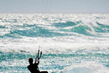 The Kite Trip - Introductory Kitesurfing Lesson - Save 70%