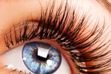 Wyndham Place Clinic - Mink Eyelash Enhancements - Save 59%