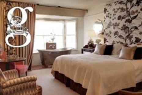 The George in Rye - One Night Stay For Two With Breakfast - Save 66%