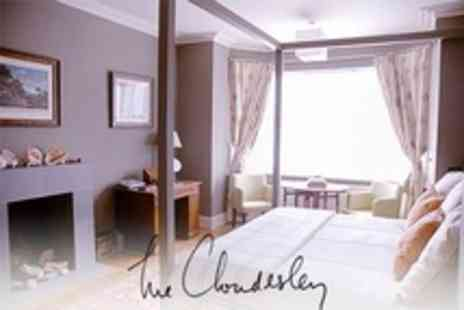 The Cloudesley -Two Night Stay For Two With Breakfast - Save 50%