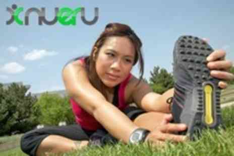 Nueru - Eight Weeks of Boot Camp For One - Save 77%