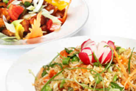 Mirch Masala - 3 Course Indian, Italian, or Mexican Meal for Two - Save 70%