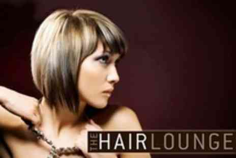 The Hair Lounge Derby - Restyle Cut With Matrix Conditioning Treatment - Save 63%