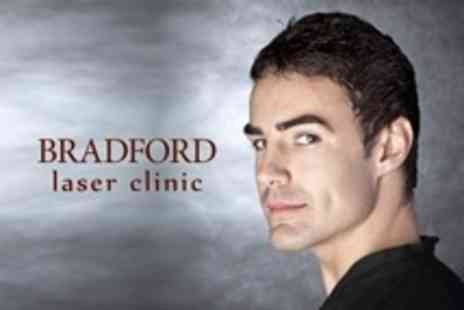 Bradford Laser Clinic - Four Laser Tattoo Removal Sessions - Save 22%