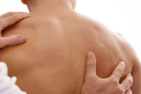 KBH Sports - Sports Therapy Consultation and Sports Massage - Save 74%