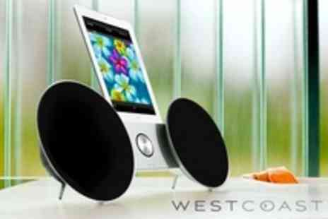 WAM - Bang & Olufsen BeoSound 8 Docks for iPod, iPhone or iPad - Save 27%