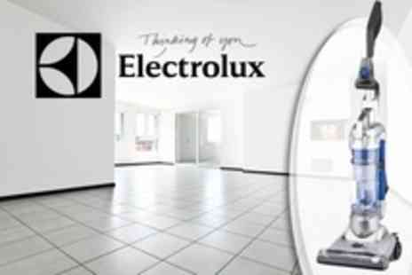 Electrics Warehouse - Electrolux Bagless Vacuum Cylinder  or Upright - Save 59%