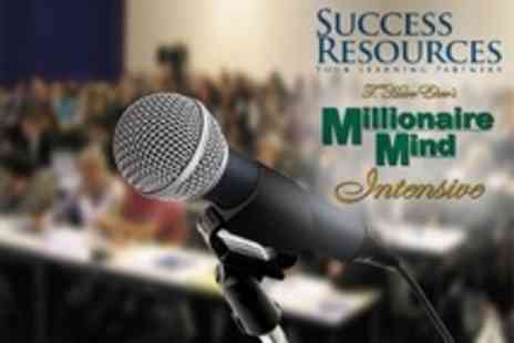 Success Resources - Success Resources Three Day Seminar - Save 80%