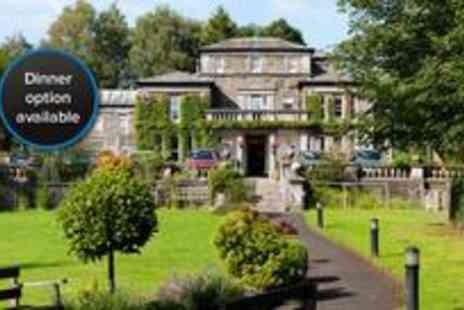Windermere Manor Hotel - Two night Lake District break for two - Save 58%