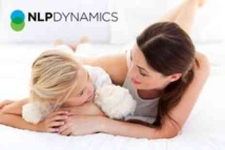 NLP Dynamics - NLP Discussion Evening For Parents and Education Professionals - Save 75%