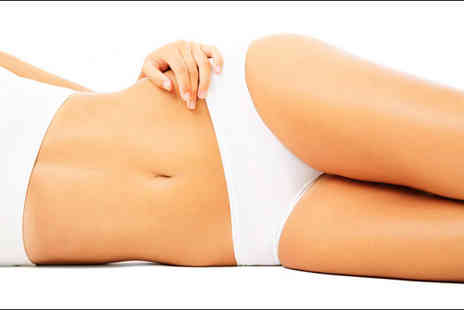Lasercare London - Laser hair removal on smooth party pins! - Save 90%