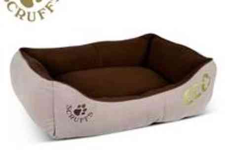 Scruffs - Eco Box Bed Large - Save 50%