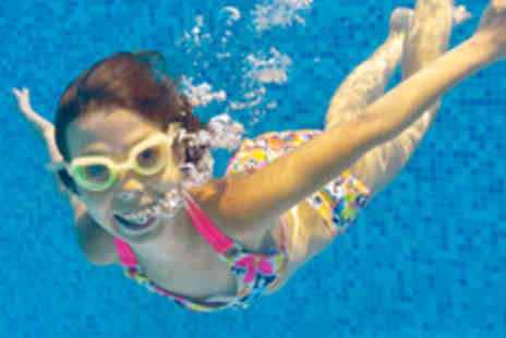 Rotherham Leisure Centres - Ten Adult or Child Swimming Sessions - Save 73%