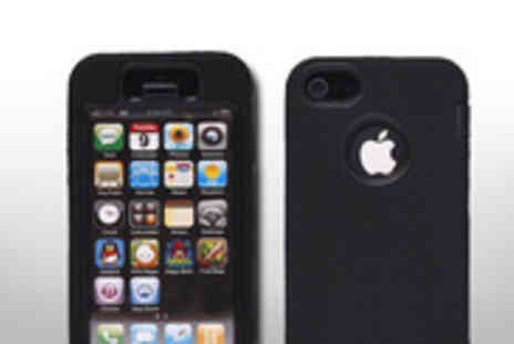 Smartass Marketing - Give your brand new iPhone 5 a case that exceeds military standards in durability - Save 75%