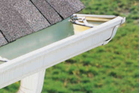 Supreme Clean - Window and Gutter Cleaning - Save 60%