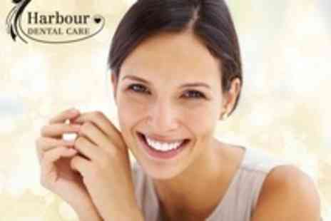 Harbour Dental Care - Dental Examination - Save 79%