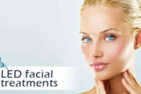 Lumi Laser Clinics - Two LED facial treatments - Save 22%