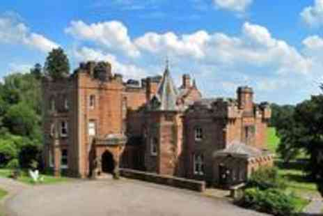 Friars Carse Hotel - Two night break for two including breakfast - Save 60%