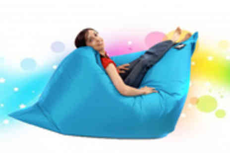 Core Gifts - Super Jumbo Beanbag - Save 70%
