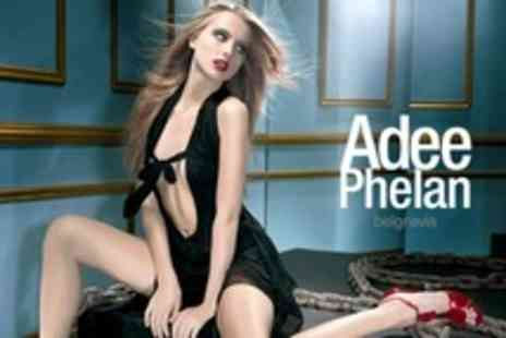 Adee Phelan Belgravia - Restyle Cut and Blow Dry With Conditioning Treatment - Save 75%