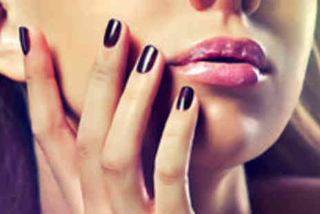 Elegant Hands - Two Shellac treatments - Save 70%