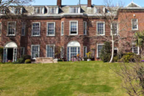 Pelham House - One Night Break for Two in Executive Room - Save 59%