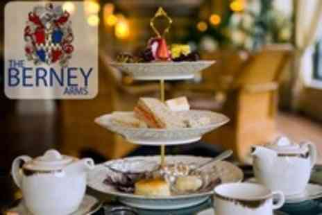 The Berney Arms - Afternoon Tea For Two - Save 0%