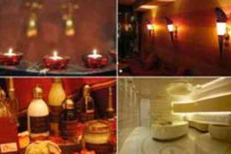 Moroccan Beauty - Enchanting Moroccan Hammam experience - Save 61%