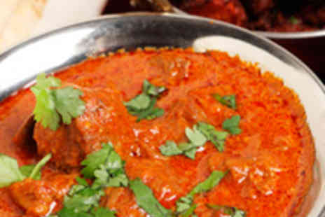Nooris - Spend on Indian Food and Drink - Save 50%