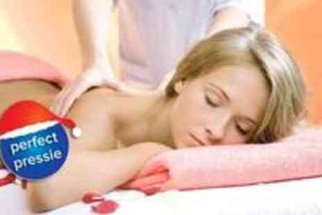 Blue Morpho Centre - Choice of 30 min Swedish deep tissue or sports massage and a 45 min Indian head massage - Save 72%