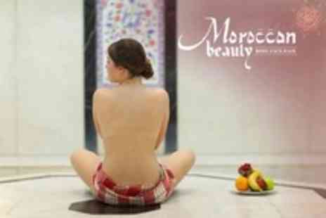 Moroccan Beauty - Women Only Hammam Experience With Three Treatments and Refreshments For One - Save 13%