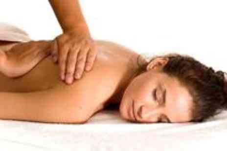 KBH Sports - Relaxing sports massage including initial assessment - Save 76%