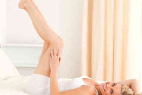 Worsley Laser Clinic - 6 Sessions of IPL Hair Removal - Save 89%