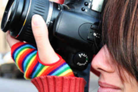 Mango Photography - Four Hour SLR Photography Class - Save 84%