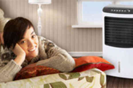 MySmartBuy.com - 5 in 1 heater, purifier, humidifier, fan and air cooler with free delivery - Save 53%