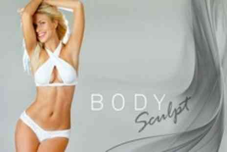 Body Sculpt - Six IPL Hair Removal Sessions - Save 88%