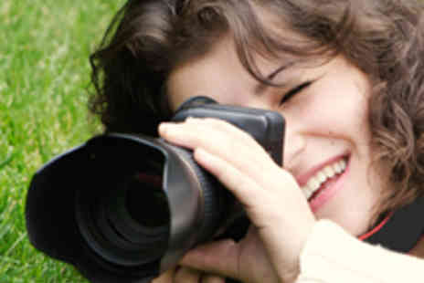 Photos N Pixels - Full Day Digital SLR Photography Course with Lunch - Save 68%