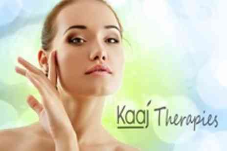 Kaaj Therapies - One Hour Facial - Save 62%