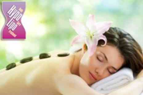 HypoLipo - Choice of 60 Minute Massage Including Coconut or Hot Stone - Save 54%