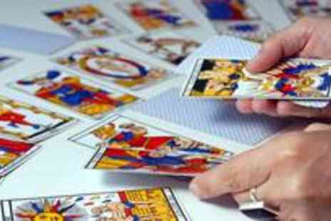 Crystal Angels - Tarot card reading - Save 70%