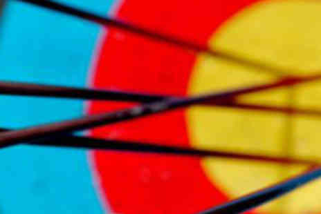 Innercity Sports Coaching - 1 Hour Archery Experience - Save 60%