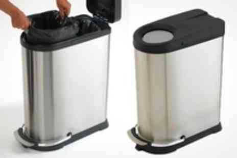 Cookware Online - Mastrad Recycling Bin - Save 63%