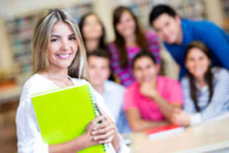 London Waterloo Academy - Five 2 hour foreign language classes - Save 64%