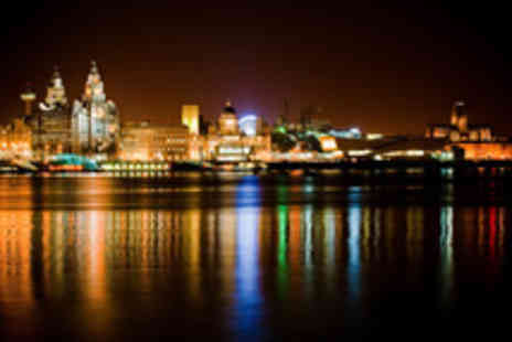 Aidan ORourke - Three and half hour photographic walking tour of Liverpool or Manchester plus a goody bag - Save 74%
